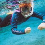 Super Snorkler