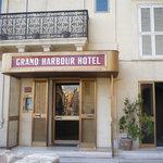 Grand Harbour Hotel Foto