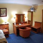 Hotel Zaleze