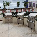 STAINLESS GRILLS