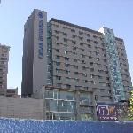 Mercure Santiago Centro Foto