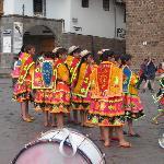 Foto de Hostal San Juan de Dios