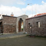Photo de Kucuk Ayasofya Camii (Church of the Saints Sergius and Bacchus)