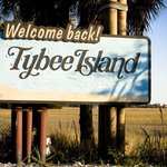 tybee sign