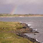 A land of rainbows