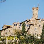Il Borgo at Castello Banfi
