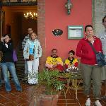 Photo of Hotel Palacio de Libardon