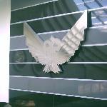 les ailes royal de l'hotel