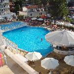 Foto de Hotel Korona