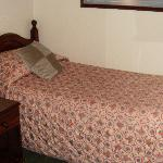 Central Guest House - Twin Room - Bed Two