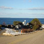 These are pictures on Marginal way and on the Beach
