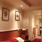 Photo de Hotel des Arts