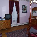 Our room - Gillum Room