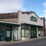 Leyburn Cinema, (Hope they reopen it)