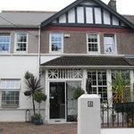 Fernroyd House