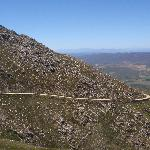 The Swartberg pas