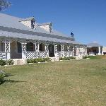 original and unspoilt style of the Late Victorian homestead