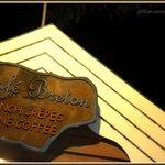 Cafe Breton @ timog, QC