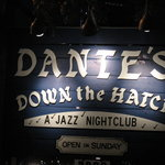 Dante's Down the Hatch resmi