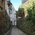 Lovely Roman road