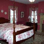 Photo de The Jackson Rose B & B