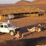 Foto de Meroe Tented Camp