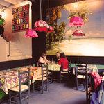 Cafe Chapultepec