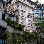 Shangri-La Regency Darjeeling