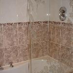 Nice whirlpool bath