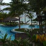 Club House Swimming pool
