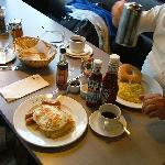 breakfast at drexels