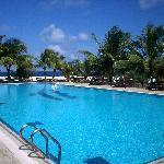 pool at Hulhule