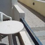 Terrazzo sulle scale!!!!!!!!
