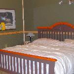 Wonderful bed