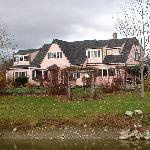 The Barsen House