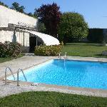 Photo of Hostellerie du Maine Brun