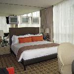 Loden bedroom
