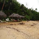Mala Island Beach