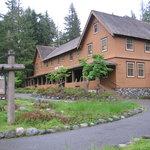 Foto de National Park Inn