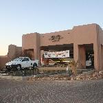 Foto de Windhoek Country Club Resort