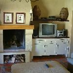 Photo de Burgundy Bourgogne Cottages