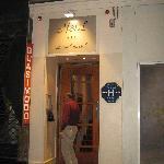 Hotel Ferreol, Marseille