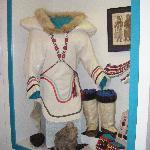 Traditional dress of women