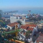 Room View of Rosarito Beach Hotel
