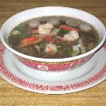 Great Pho Soups
