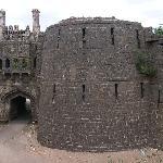 Solapur Fort Main Gate