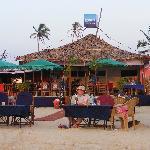 rogers beach shack