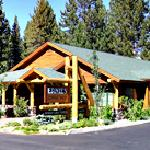 Ernie's Coffeeshop, South Lake Tahoe