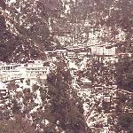 Vaishno Devi in WInter