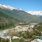 Natural beauty of Manali